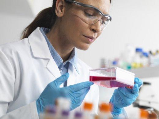 Laboratoire d'analyses biologiques